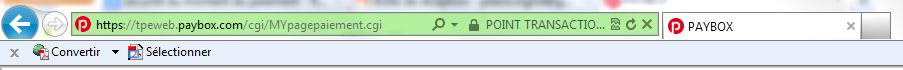 Screen Firefox