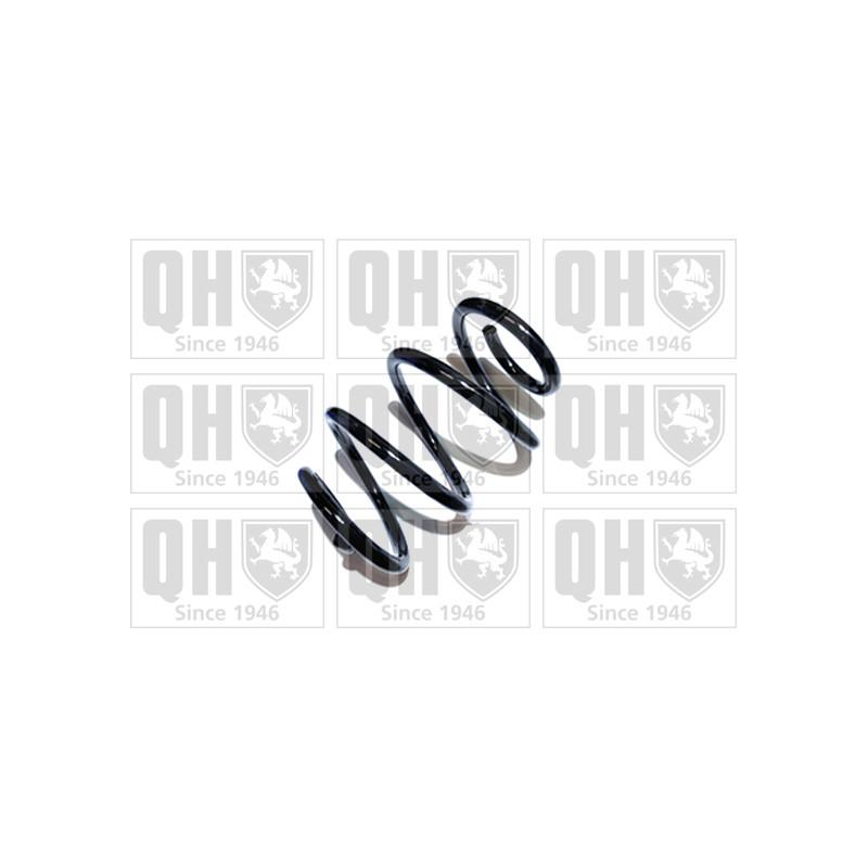 Ressort de suspension QUINTON HAZELL [QCS5283]