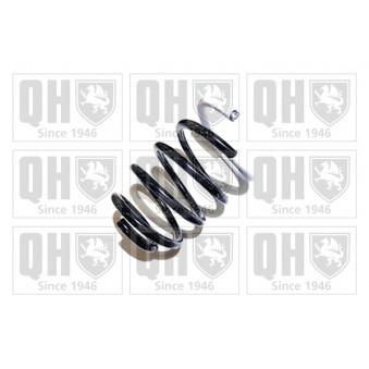 Ressort de suspension QUINTON HAZELL QCS5995 pour ROVER 75 2,0 V6 - 150cv