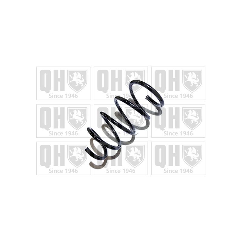 Ressort de suspension QUINTON HAZELL [QCS7836]