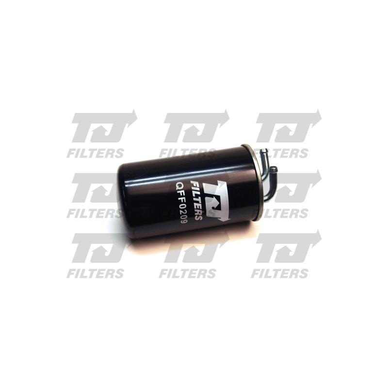 Filtre à carburant QUINTON HAZELL [QFF0209]