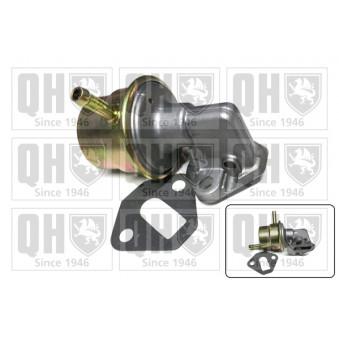 Pompe à carburant QUINTON HAZELL QFP15 pour ALFA ROMEO 33 1,3 - 79cv