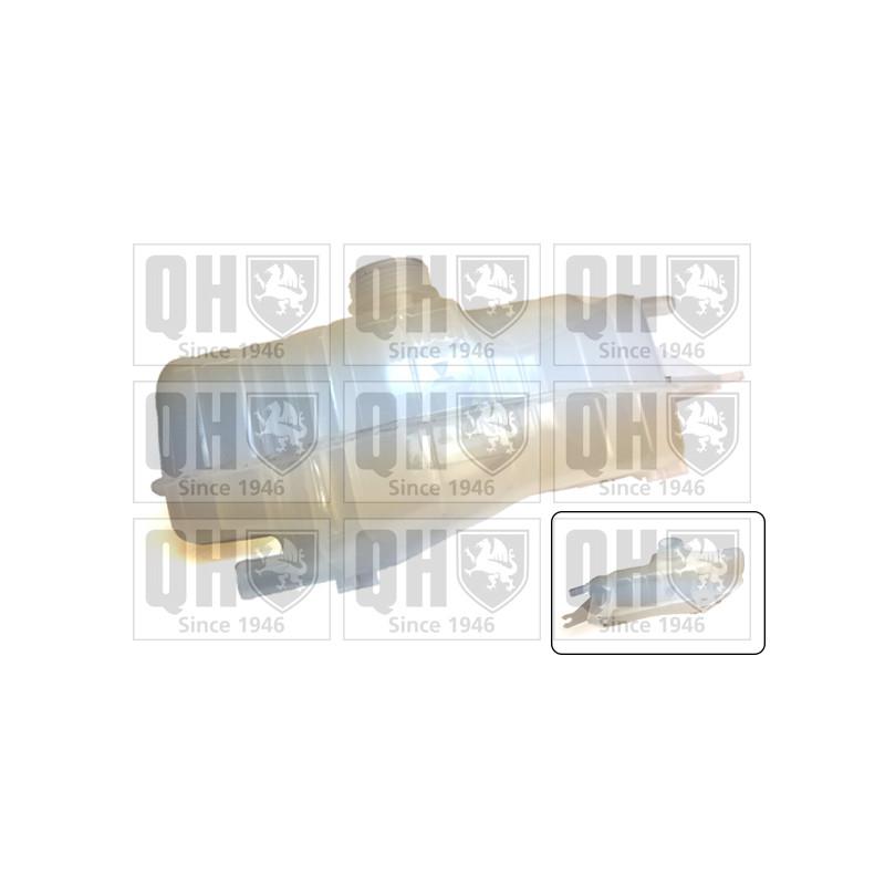 Vase d'expansion, liquide de refroidissement QUINTON HAZELL [QVE548]