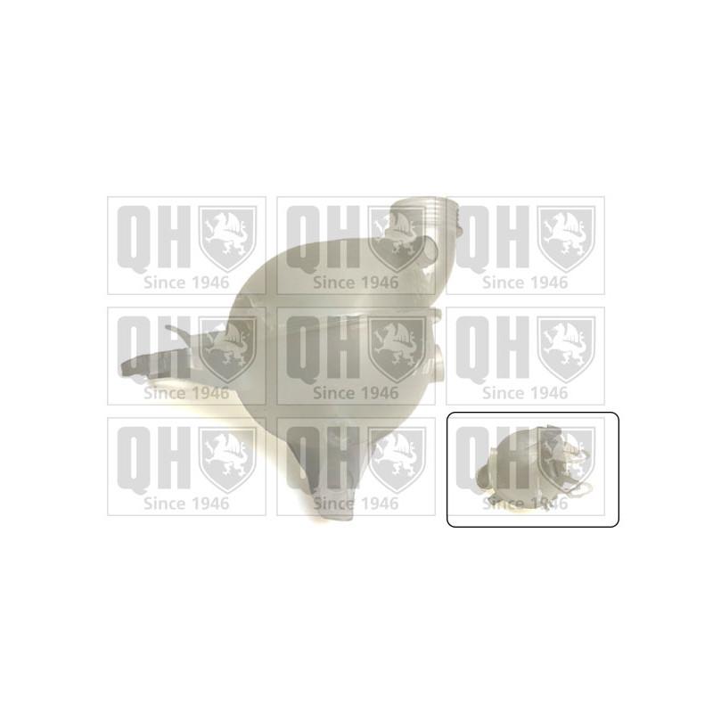 Vase d'expansion, liquide de refroidissement QUINTON HAZELL [QVE554]