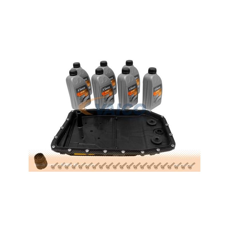 kit de vidange de boite automatique bmw x6 xdrive 30d. Black Bedroom Furniture Sets. Home Design Ideas