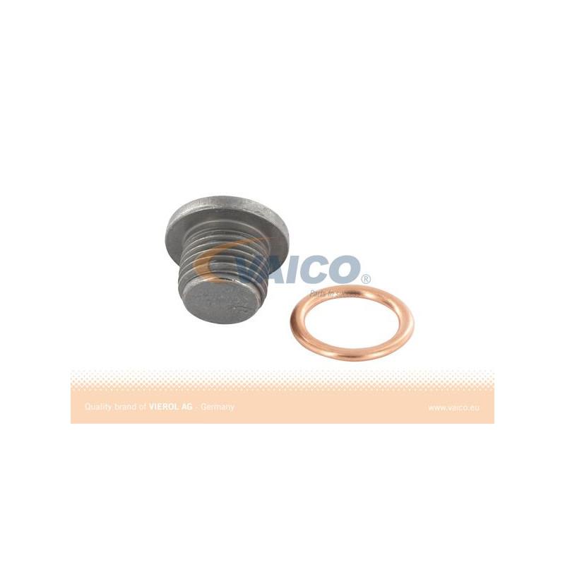 Vis-bouchon, carter d'huile VAICO [V46-0422]