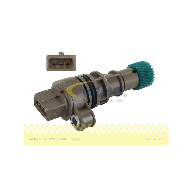 Capteur, vitesse VEMO [V52-72-0121]