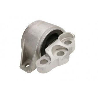 Support moteur FORTUNE LINE FZ91456 pour FIAT GRANDE PUNTO 1,3 D Multijet - 90cv