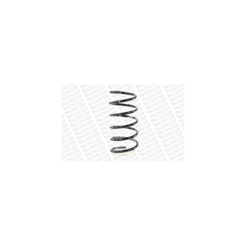 Ressort de suspension MONROE SP0001 pour RENAULT TWINGO 1,2 - 55cv