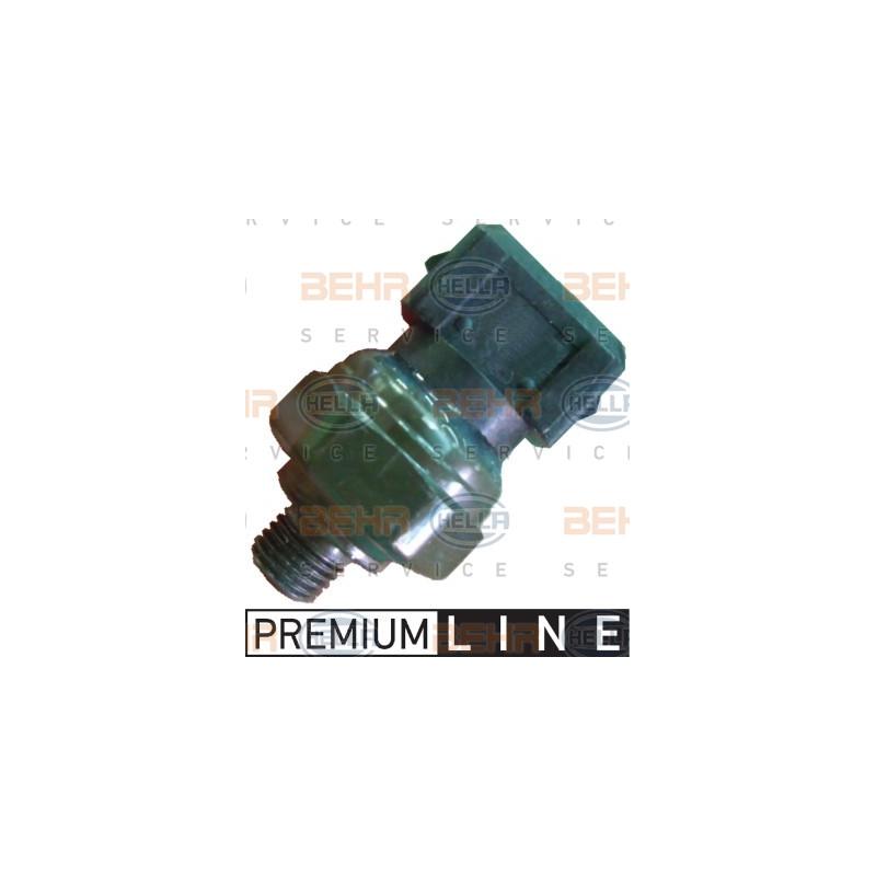 Pressostat, climatisation HELLA [6ZL 351 028-351]