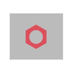 Rotule de barre de connexion avant gauche (à l'unité) SAMAXX [SKZ-RE-003]