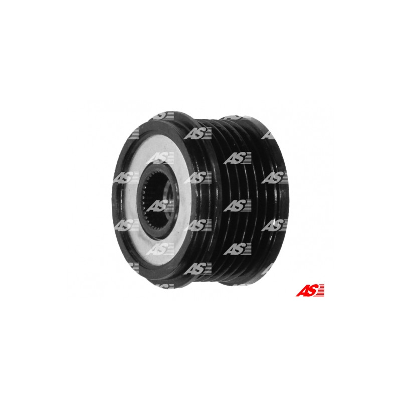 Poulie roue libre, alternateur AS-PL [AFP0020]