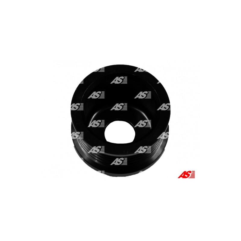 As-PL poulie Générateur//Alternateur ap0002 pour AUDI Daewoo Ford