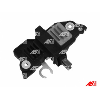 As-PL générateur Régulateur are0165 pour SEAT FIAT VW Skoda Audi IVECO