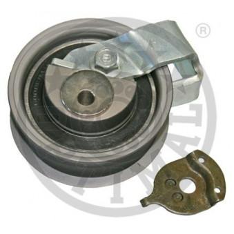 Poulie-tendeur, courroie crantée OPTIMAL 0-N1050 pour SEAT EXEO 1,8 T - 150cv