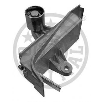 Tendeur de courroie, courroie crantée OPTIMAL 0-N1051 pour SEAT EXEO 1,8 T - 150cv