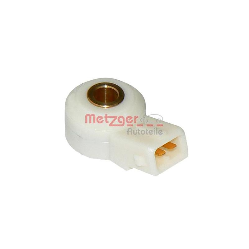 Capteur de cognement METZGER 0907006 pour CITROEN C4 2,0 16V - 136cv