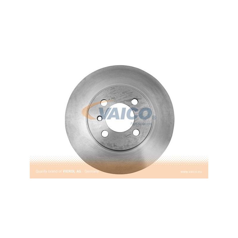 Jeu de 2 disques de frein avant VAICO [V20-80031]