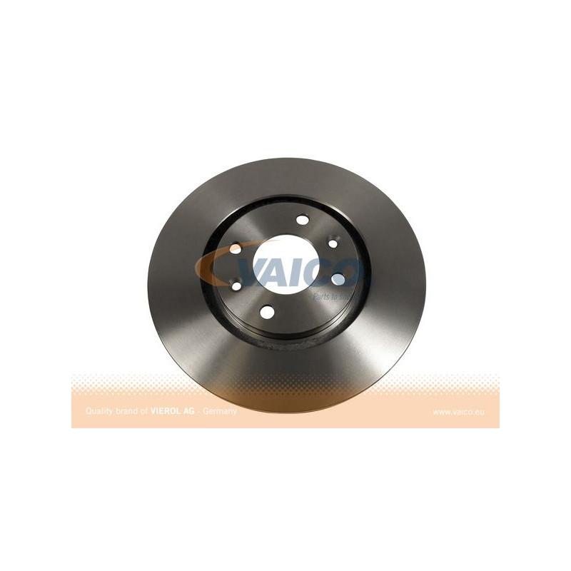 Jeu de 2 disques de frein avant VAICO [V22-80005]