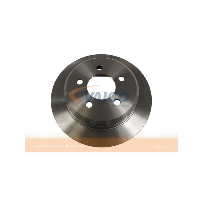 Jeu de 2 disques de frein arrière VAICO [V33-40006]