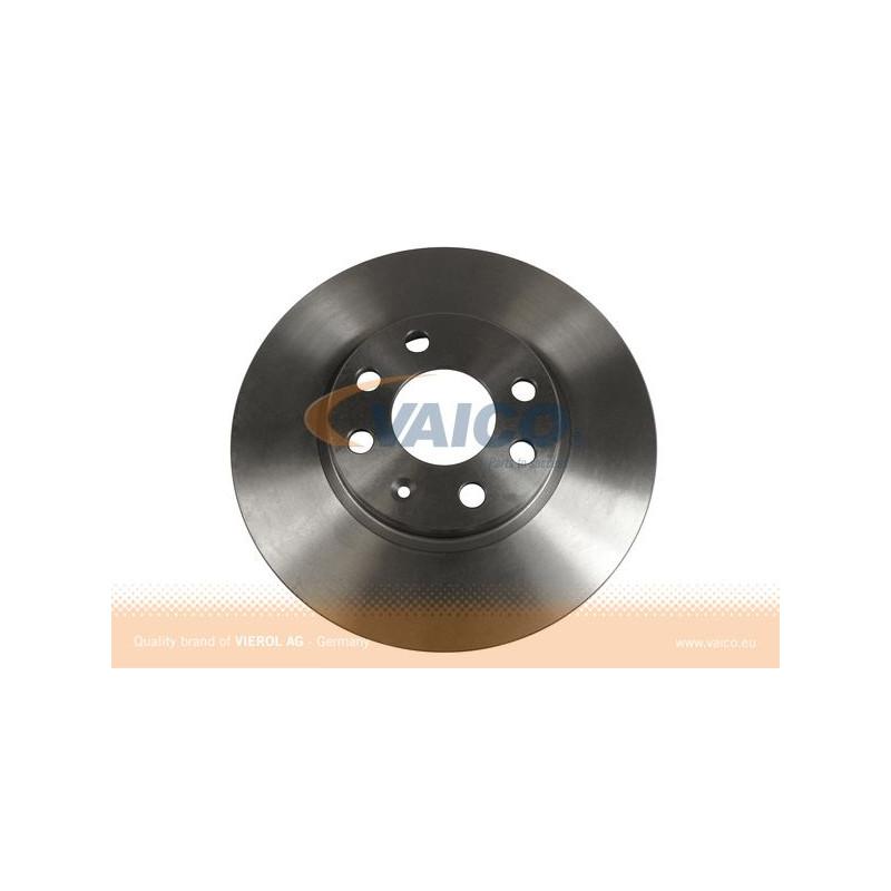 jeu de 2 disques de frein avant opel combo tour 1 3 cdti 16v 75cv partauto. Black Bedroom Furniture Sets. Home Design Ideas