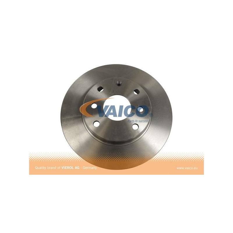 Jeu de 2 disques de frein avant VAICO [V51-80004]