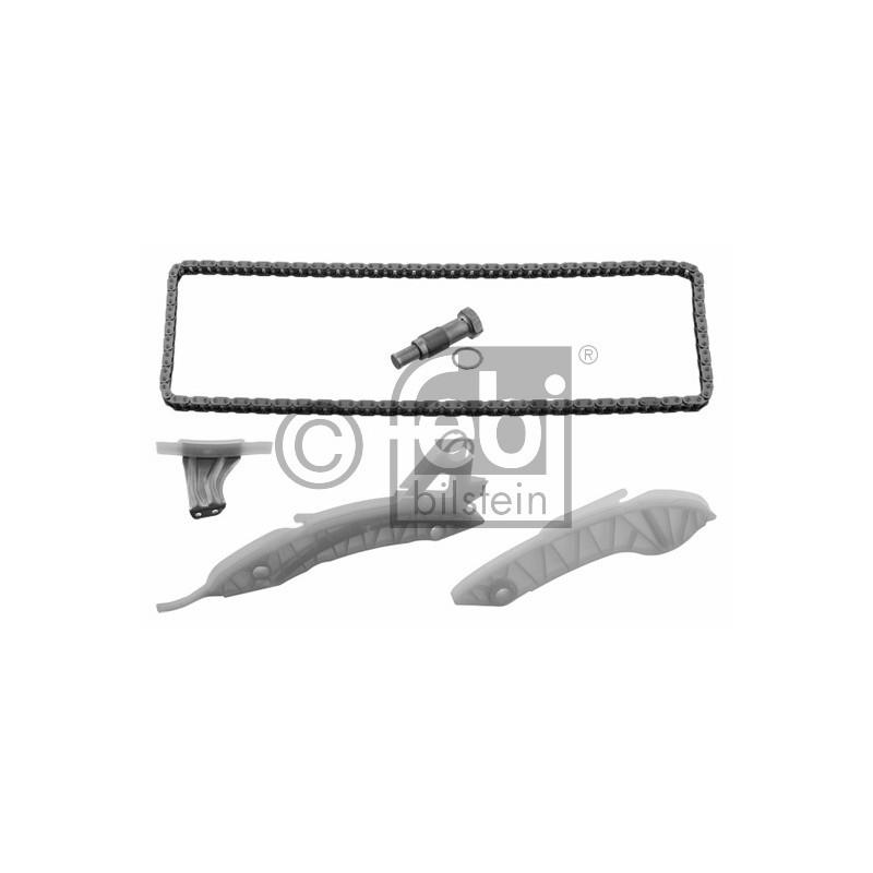 kit de rails tendeurs cha ne de distribution citroen c4 picasso ud 1 6 vti 120 120cv. Black Bedroom Furniture Sets. Home Design Ideas