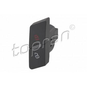 Interrupteur Miroir Réglage TOPRAN 116 053