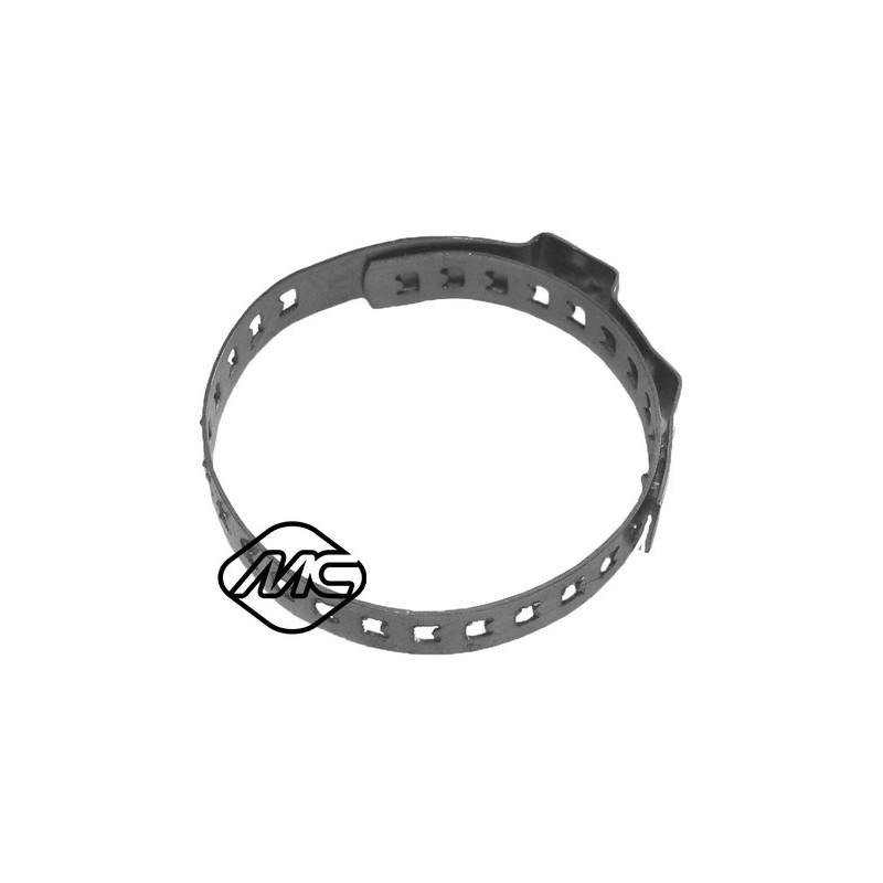 Collier de serrage Metalcaucho [00060]