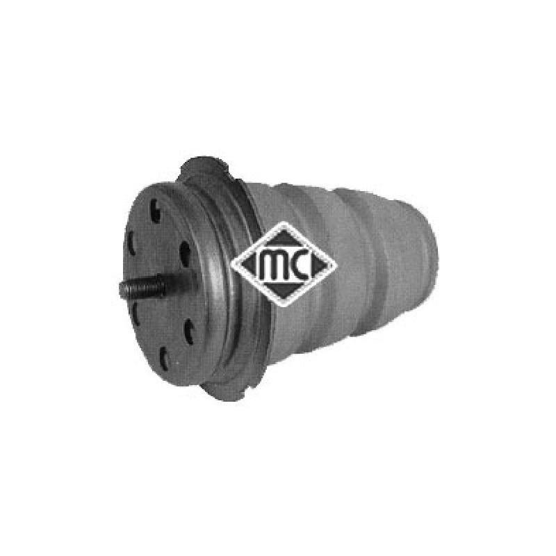 Butée élastique, suspension Metalcaucho [02957]