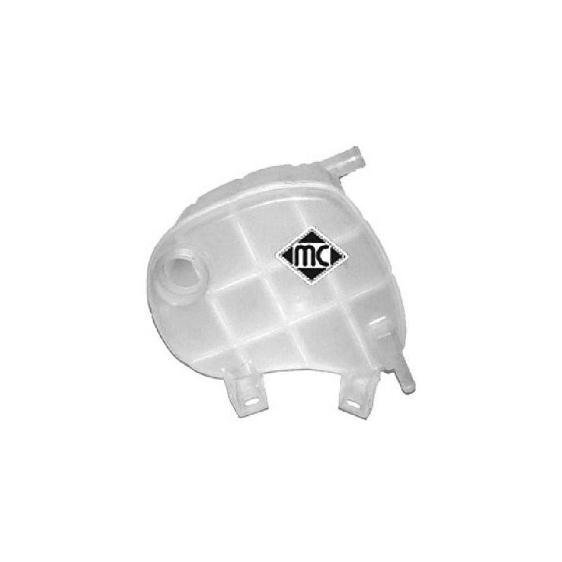 Caisse à eau, radiateur Metalcaucho [03652]