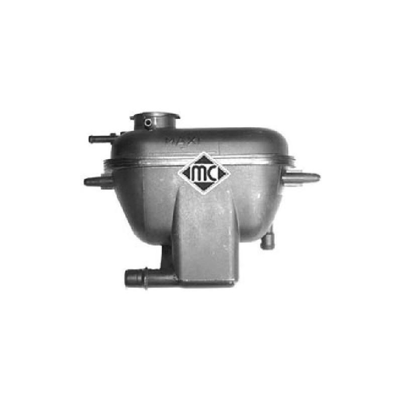 Caisse à eau, radiateur Metalcaucho [03653]