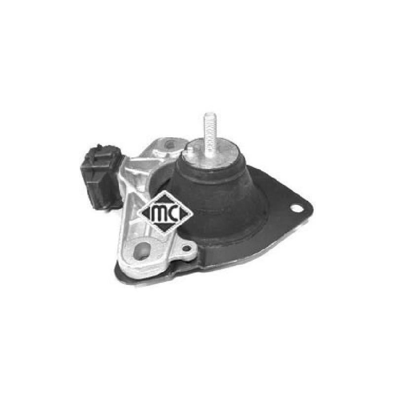 Support moteur Metalcaucho [04088]