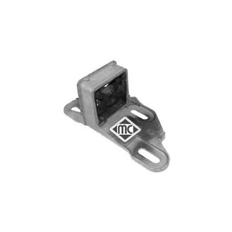 Butée élastique, silencieux Metalcaucho [04125]