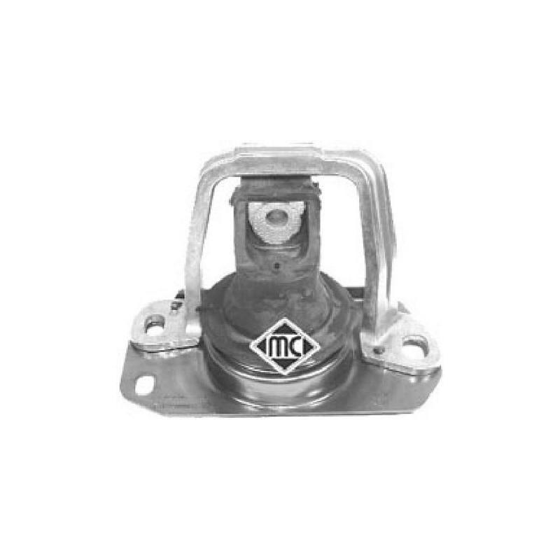 Support moteur Metalcaucho [04453]