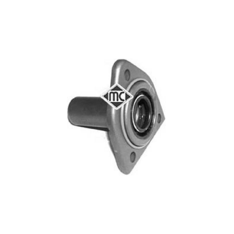 Douille de guidage, embrayage Metalcaucho [04605]