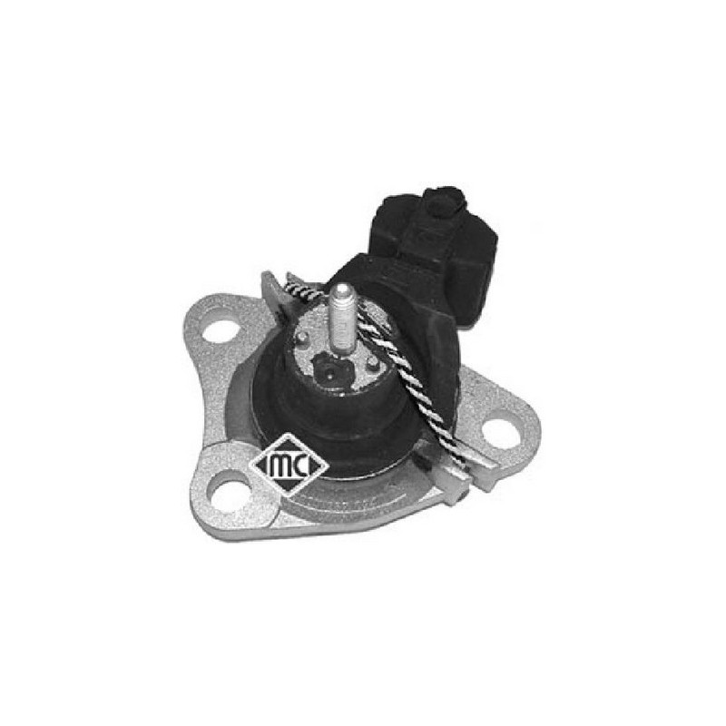 Support moteur Metalcaucho [04608]