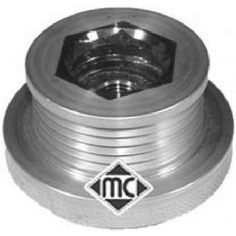 Metalcaucho 04728