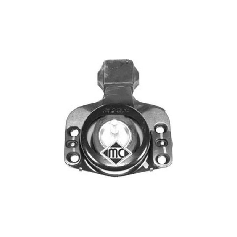 Support moteur Metalcaucho [04776]