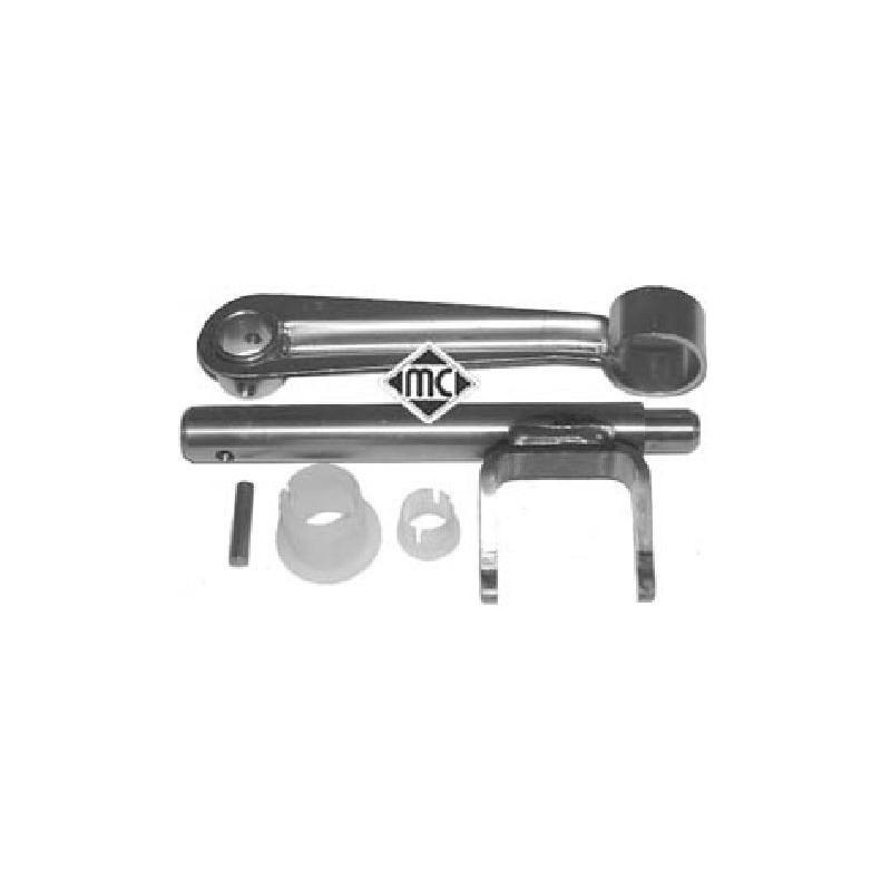 Fourchette de débrayage, embrayage Metalcaucho [04800]