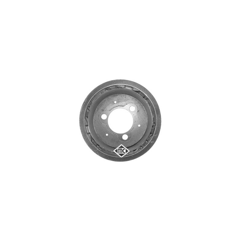 Suspension, arbre de transmission Metalcaucho [05244]