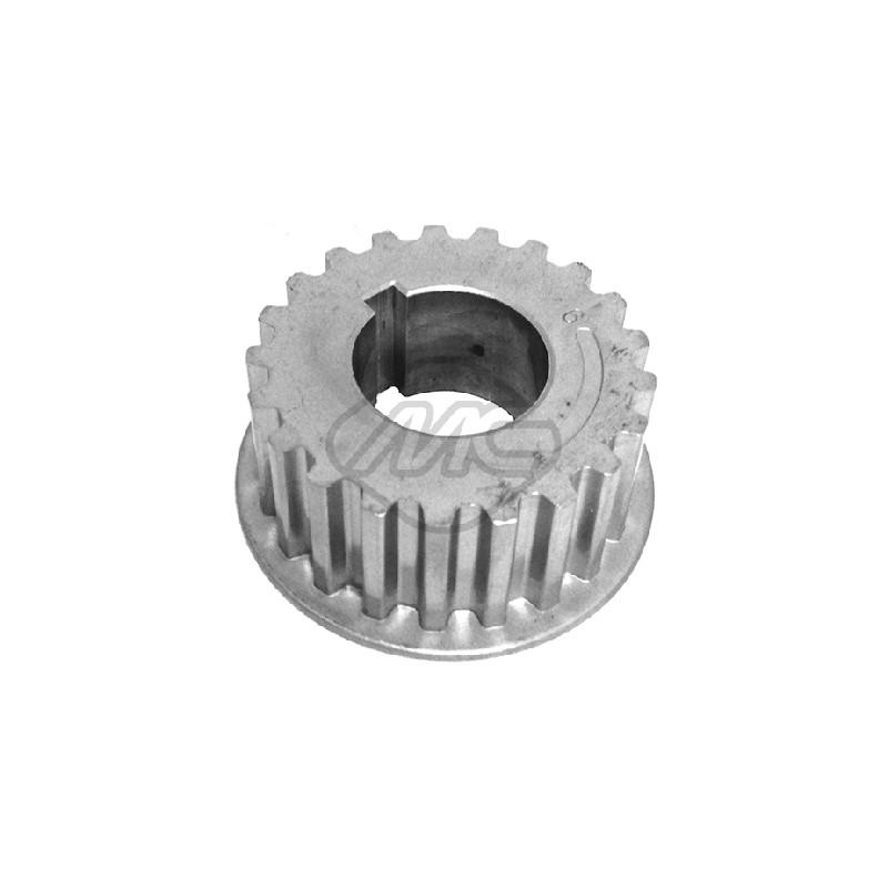 Roue dentée, arbre de commande de distributeur Metalcaucho [05330]