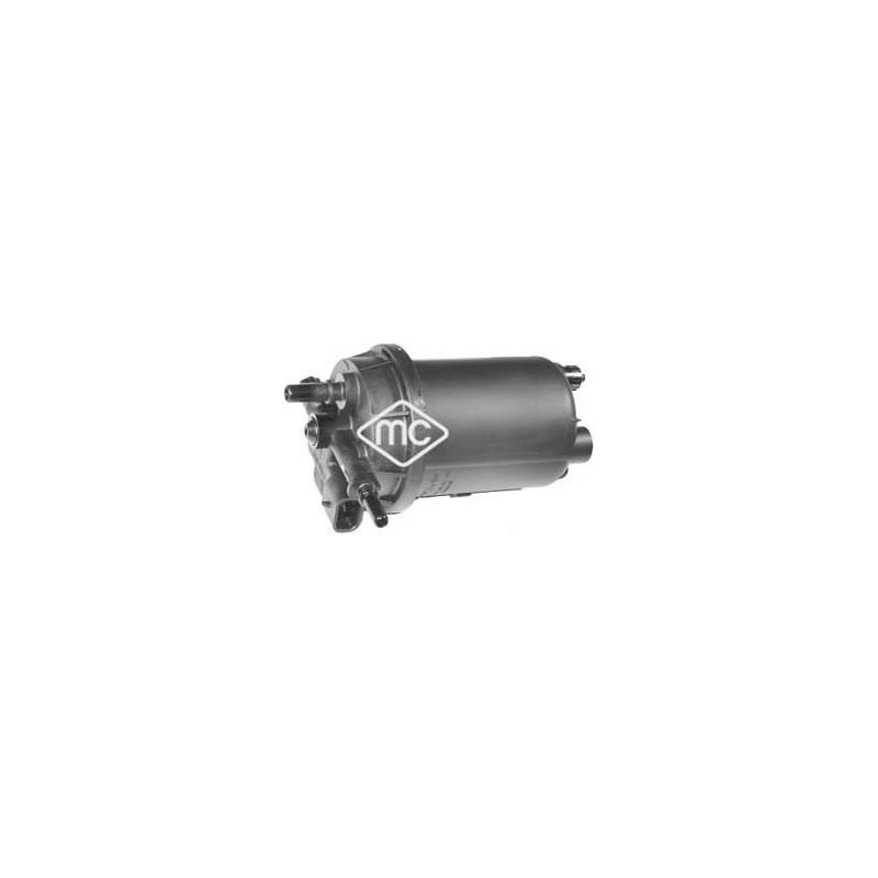 Boitier filtre à carburant Metalcaucho [05393]