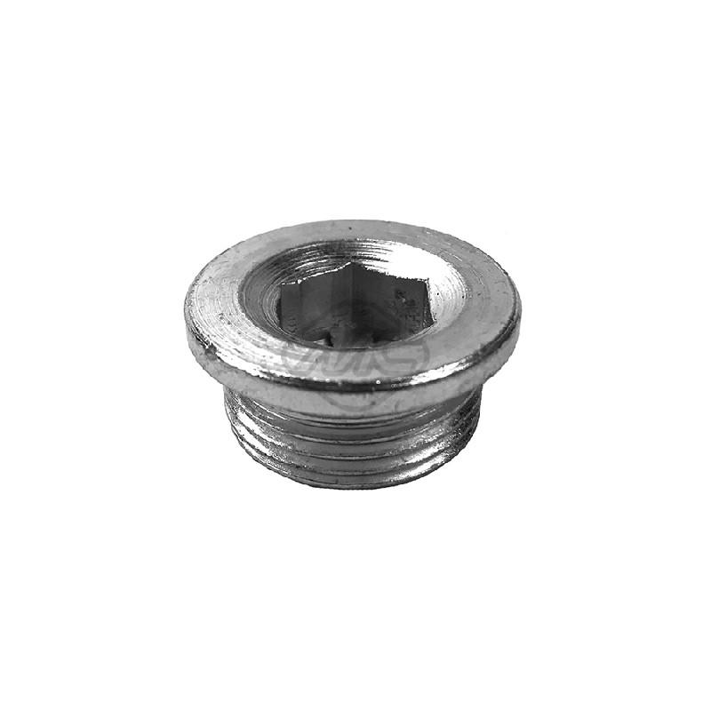 Vis-bouchon, carter d'huile Metalcaucho [05441]