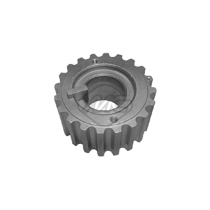 Roue dentée, vilebrequin Metalcaucho [05543]
