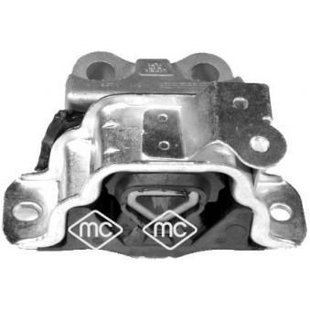 Support moteur Metalcaucho 05596 pour FIAT GRANDE PUNTO 1,3 D Multijet - 90cv