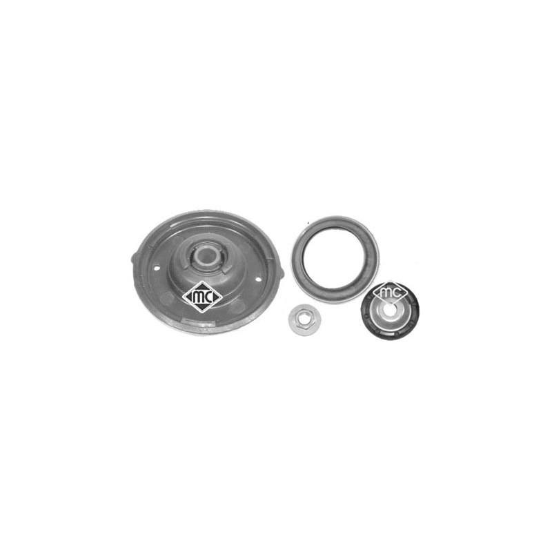 Kit de réparation, coupelle de suspension Metalcaucho [05902]