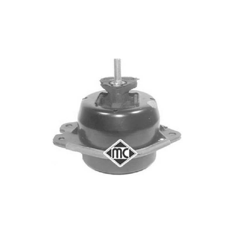 Support moteur Metalcaucho [06155]