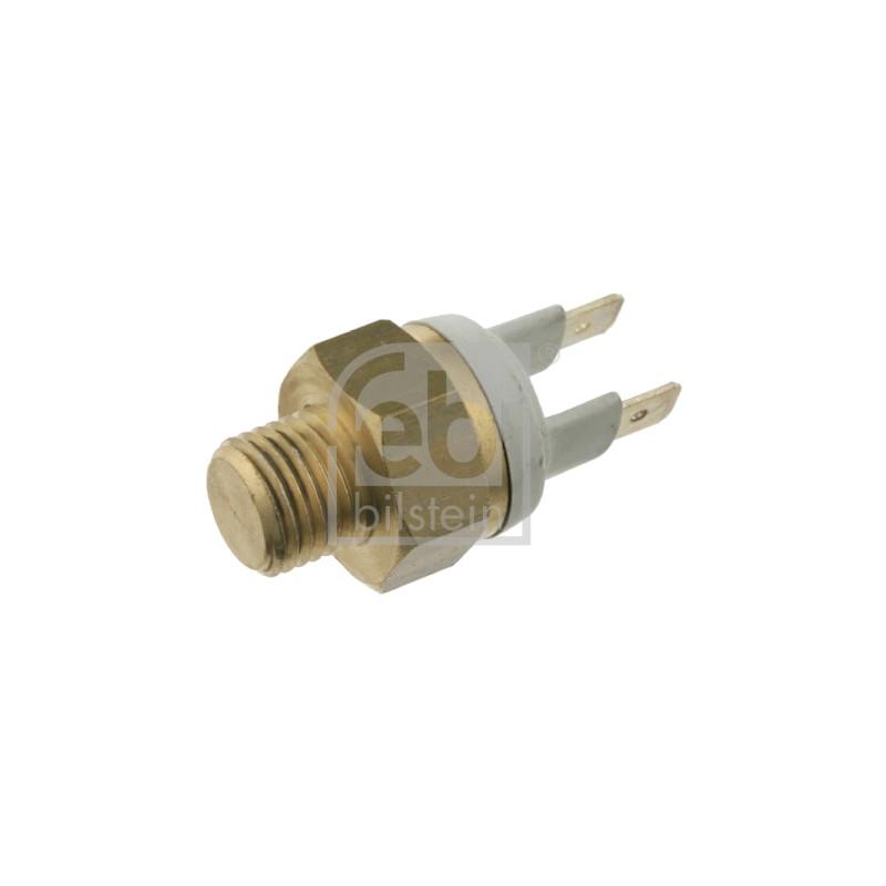 Interrupteur de température, ventilateur de radiateur FEBI BILSTEIN [01102]