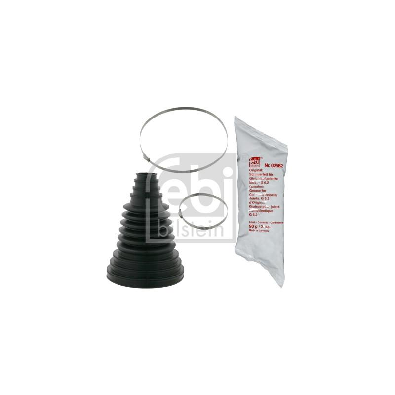 Joint-soufflet, arbre de commande FEBI BILSTEIN 06175